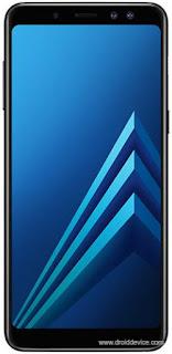 Samsung Galaxy A8 (2018) USB Driver For Windows