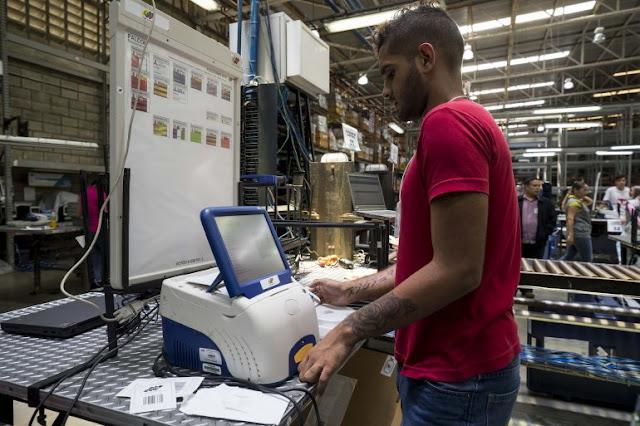TSJ en el exilio declara nulo el uso del voto automatizado para elecciones en Venezuela