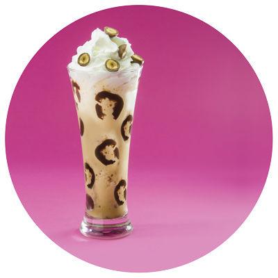 Coffee Cow με espresso portioli