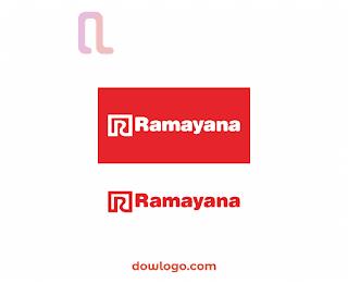 Logo Ramayana Vector Format CDR, PNG