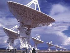 Radio Yang Di Gunakan Para Astronomi