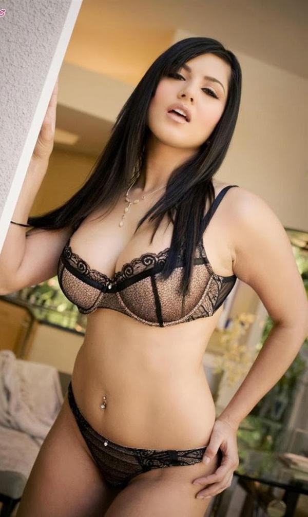 Desi Aunty Big Ass Xxx Porn Star Sunny Leone Bikini -1824