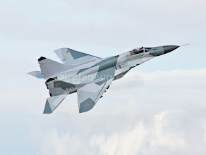 Mikoyan MiG-29SMT Fulcrum Specs, Cockpit, and Price