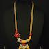 Terracotta necklace sets