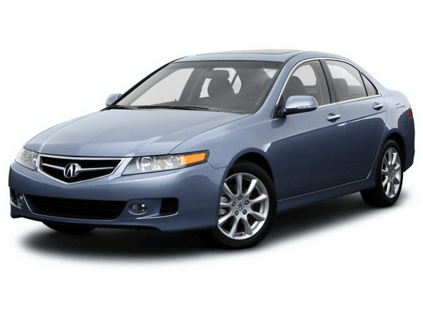 2008 Acura TSX Prices, Reviews and Pictures