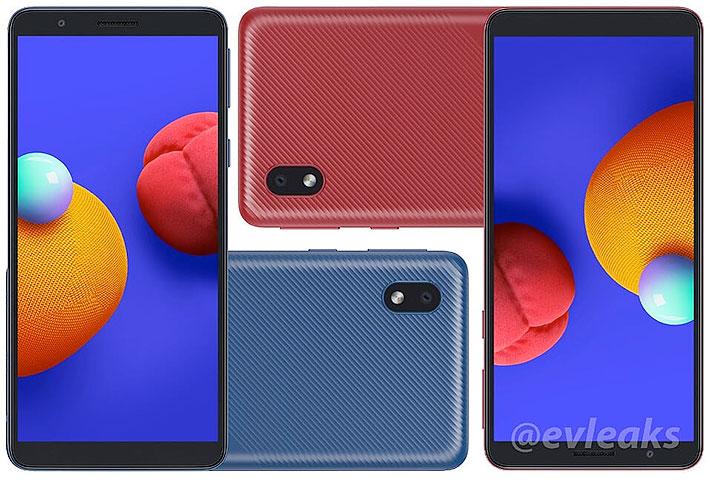 Spesifikasi Samsung Galaxy A01 Core, HP Android Go 1 Jutaan