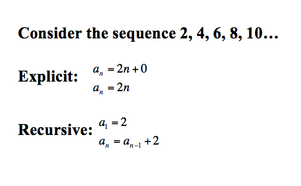 Ms. Bosi's Math: ALGEBRA 17 MOD 3