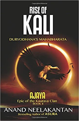 Rise of Kali: Duryodhana's Mahabharata pdf free download