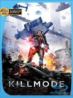 En modo asesino (Kill Mode) (2020) BRrip [1080p] Latino [GoogleDrive] PGD