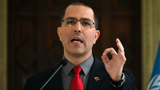 Venezuela acusa a Iván Duque de promover golpes militares