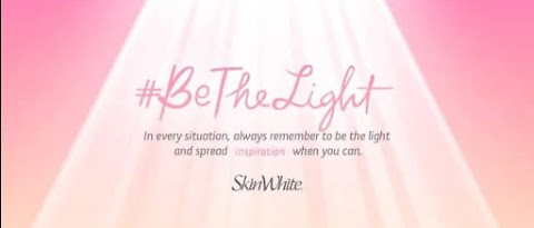 SKINWHITE: Brighter Possibilities, Brighter Days, and a Brighter Future Ahead