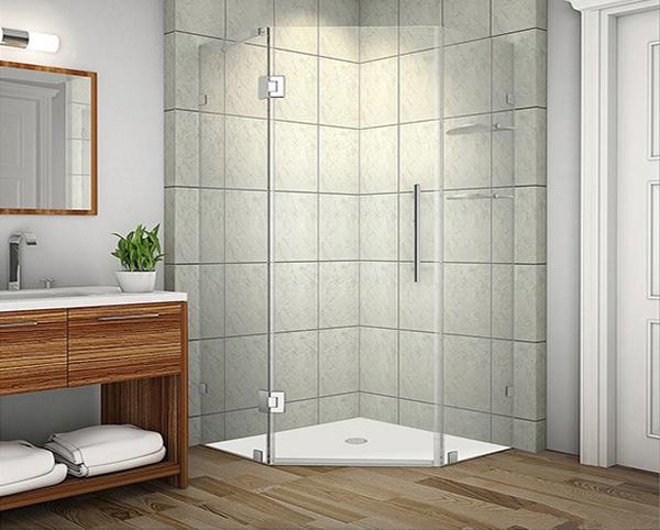 Giá cabin phòng tắm kính phụ thuộc vào những yếu tố nào