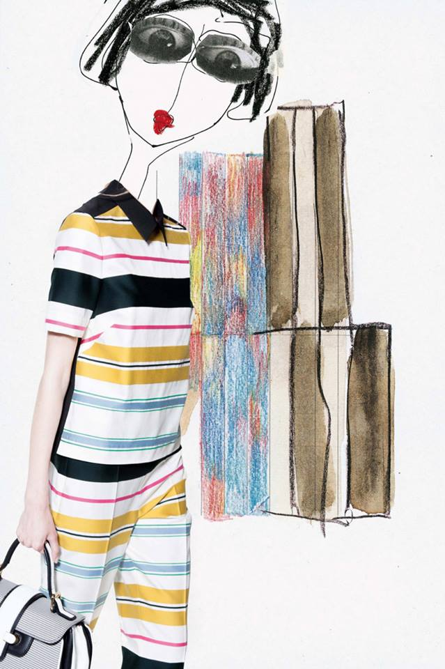 Antonio Marras {Cool Chic style Fashion}