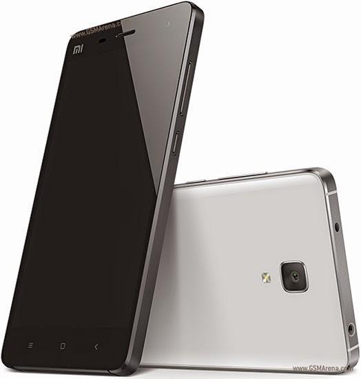 harga Xiaomi Mi4, spesifikasi Xiaomi Mi4, Xiaomi Mi4, Xiaomi,
