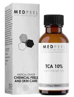 TCA 10% PEEL مقشر