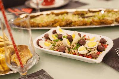 مطبخ خديجة اوموس