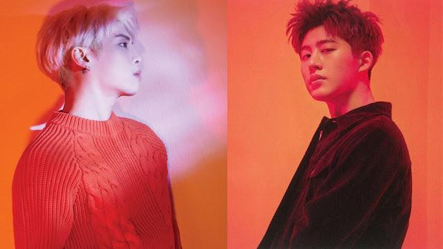 Diğer İdol Grupları İçin Şarkı Yazan 6 K-Pop İdolü