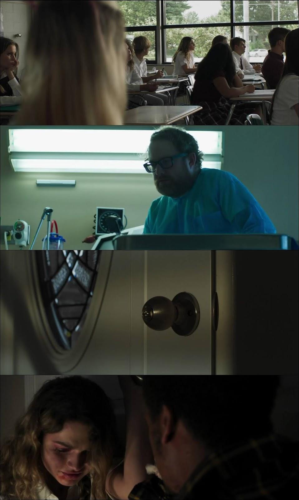 Mamá y Papá HD 720p Latino (2017)