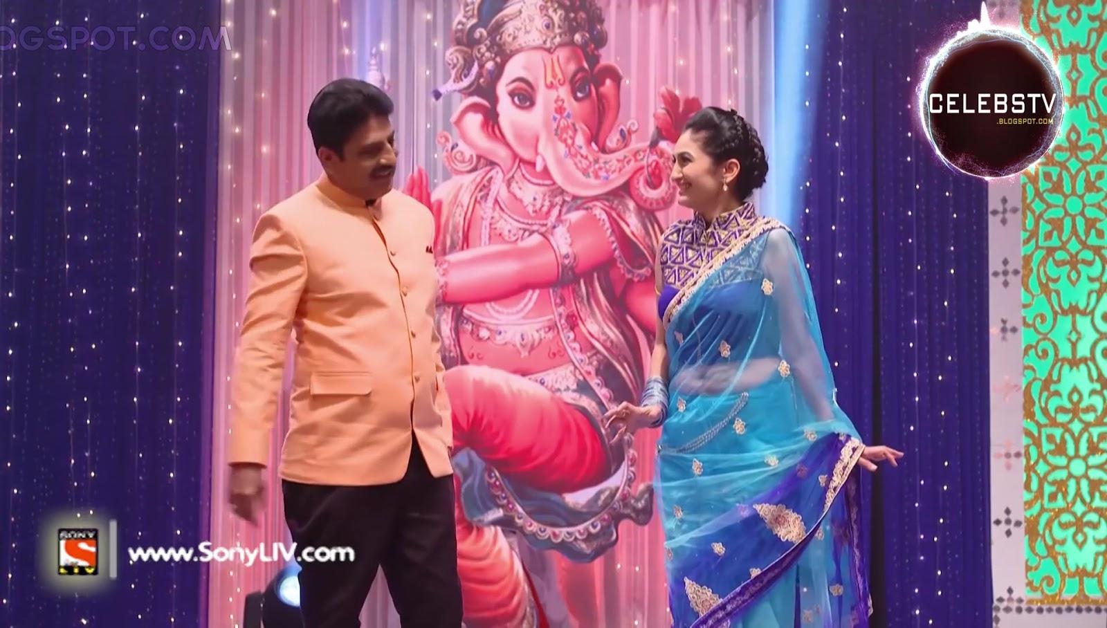 Sexy Tv Actress Neha Mehta Aka Anjali Taarak Mehta Bare -3353