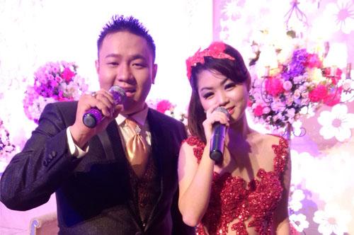 Mc Ming Ming - Mc Yogyakarta - ivan & christien Ambarrukmo Jogja 17 Januari 2015