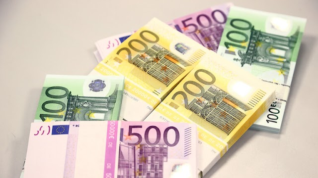 German Economy growing faster than Expected