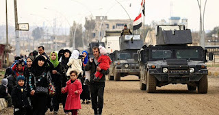 Iraqi Armed Forces  Mosul