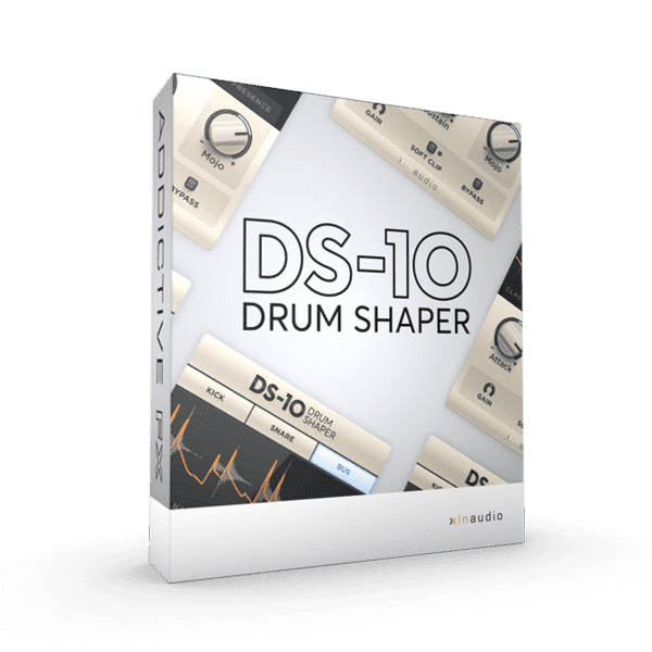 Download DS-10 Drum Shaper v1.0.5 Full version