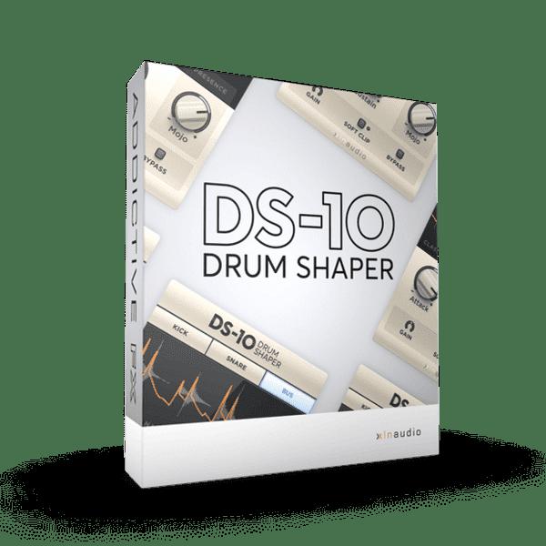 DS-10 Drum Shaper v1.0.5 Full version