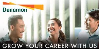 Danamon Banking Officer (DBO) Program ini merupakan program pendidikan berdurasi 4 bulan dengan fokus memberikan program pembelajaran terkait pengetahuan dan keterampilan teknis produk dan bisnis serta pengembangan pribadi agar peserta program sipa menjadi sales engine team untuk