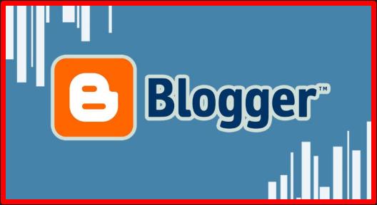 Cara Membuat Blog Di Blogger Untuk Pemula 2018 1