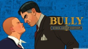 Bully Anniversary Edition MOD APK+DATA
