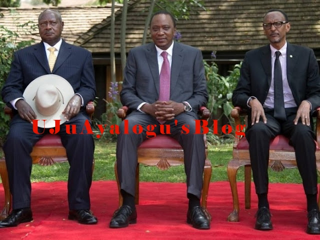 Revealed: Monthly Salaries Of President Museveni, Uhuru, Magufuli and Paul Kagame