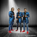 Lirik Lagu Alasan Stay At Home - Nagabe Trio
