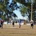 Liga Ceresina: C. Argentino 6 - U. y Juventud 1