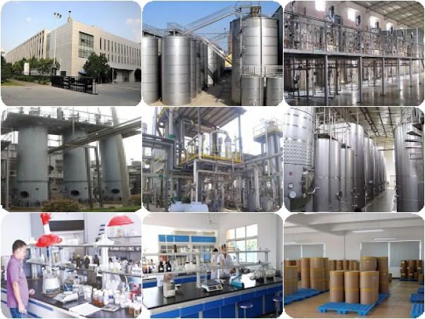 Gellan Gum Production Base