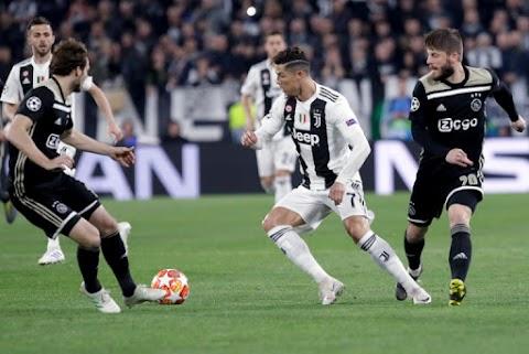 Bajnokok Ligája - Simán jutott tovább a Barcelona, az Ajax a Juventust is kiejtette