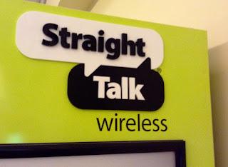 straight talk wireless mobile