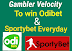 How to Win Odibet and Sportybet Everyday Using Gambler Velocity