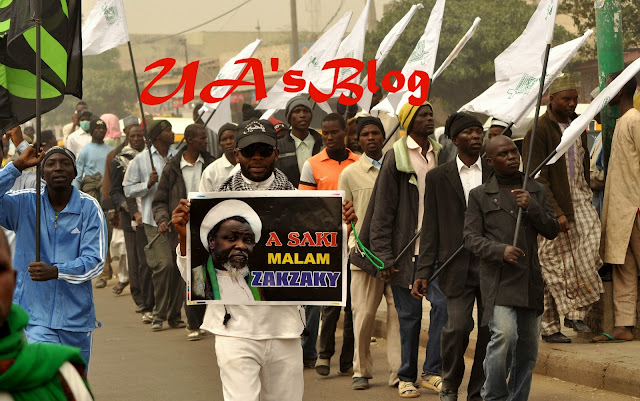 El-Zakzaky: We Are Ready To Sacrifice 21 Million Members If Buhari Govt Fails To Release Our Leader – Shi'ites