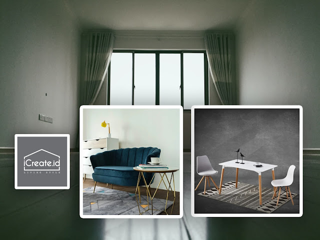 icreate.id design interior