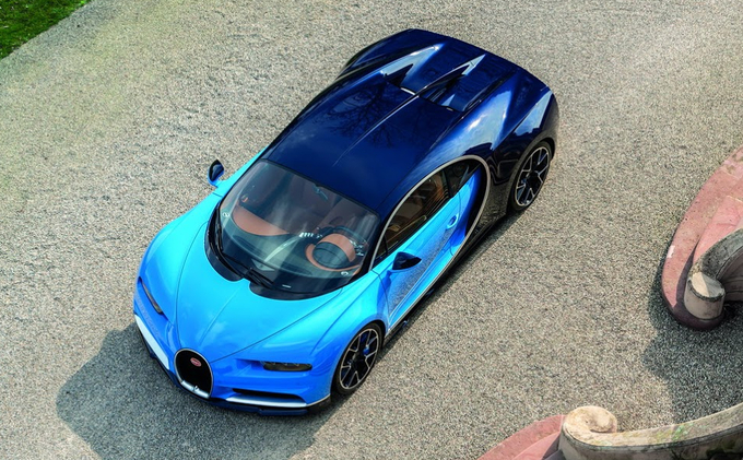 update bugatti chiron apresentado quatro rodas e um volante. Black Bedroom Furniture Sets. Home Design Ideas
