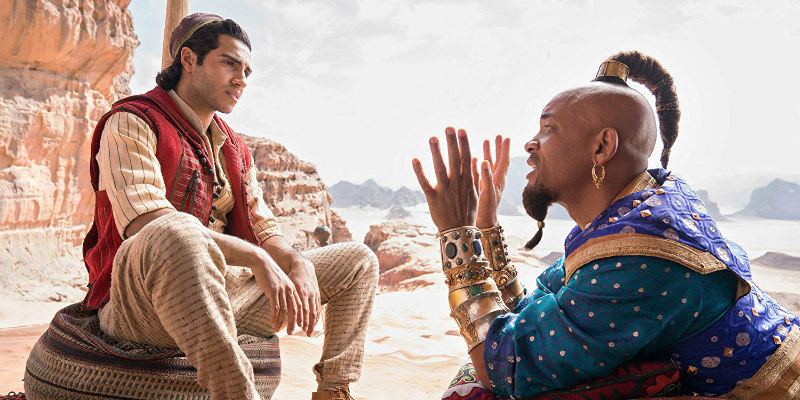 aladdin 2019 review