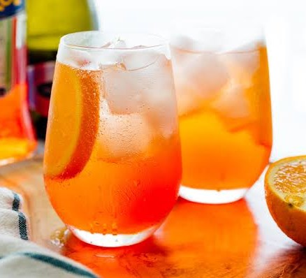 Classic Aperol Spritz #drinks #cocktails