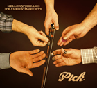 Keller Williams with The Travelin' McCourys: Pick