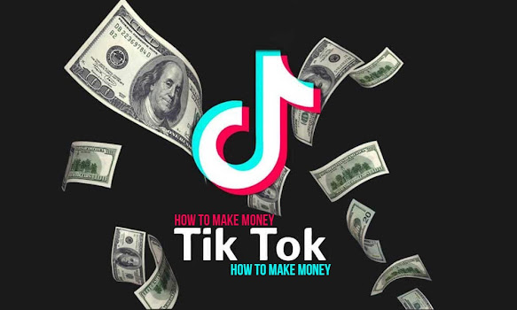 How-To-Make-Money-From-TikTok