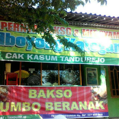 tempat wisata kuliner wonogiri