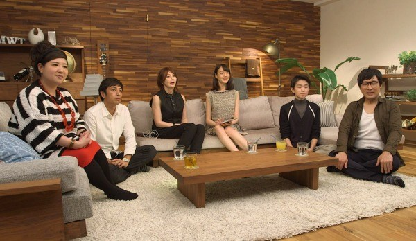 Terrace house one of the best japanese reality show all for Terrace japanese show
