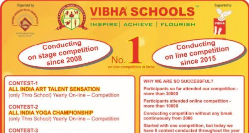 INTERNATIONAL SPECIAL  FOOD CONTEST  ON-LINE COMPETITION