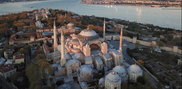 Τουρκία: Σε 15 ημέρες η απόφαση για την Αγία Σοφία
