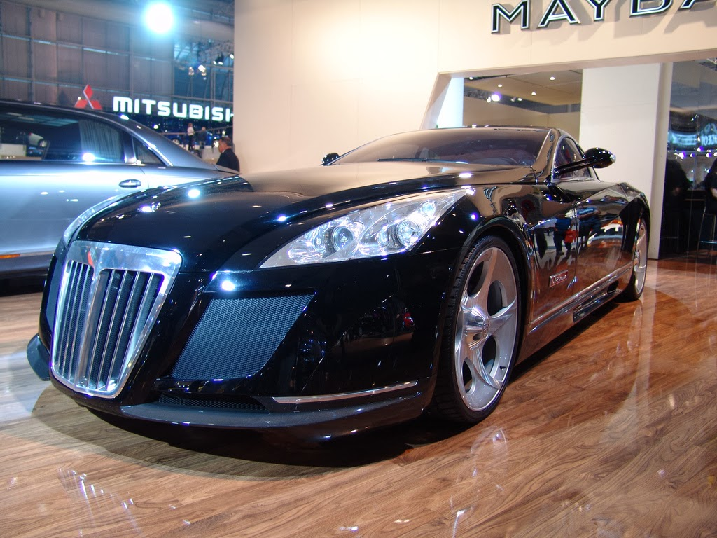 Brrrrooom The World S 8 Most Expensive Cars Motor Heads